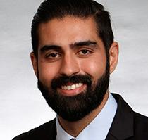 Photo of Sean V. Bhatia, MD