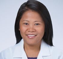 Photo of Donna C. Rumbaoa, MD