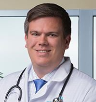 Photo of Tyler James Anderson, MD