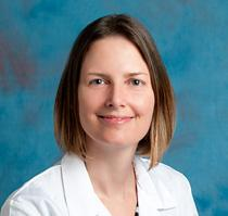 Photo of Anna Skold, MD