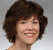 Photo of Robin K. Glotzbach, MD