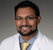 Photo of Sameer Ahmed, MD