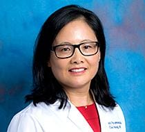 Photo of Cui Yang, MD