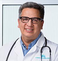 Photo of Ronald F. Valdivieso, MD