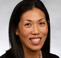 Photo of Danita Tom, MD