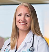 Photo of Lauren B. Miller, MD