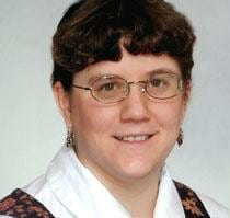 Photo of Stacey L. Wilson, CNM