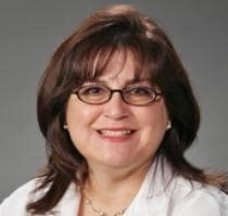 Photo of Laura Maria Chaverri, MD