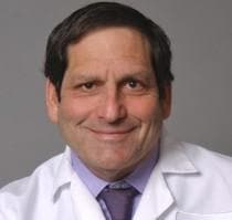 Photo of A. Marcus Gerber, MD