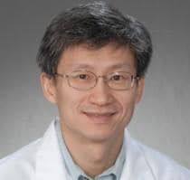 Photo of George Yi Liu, MD
