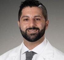 Photo of Sean Siamak Khorami, MD
