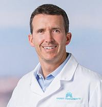Photo of Darin W. Allred, MD