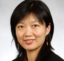 Photo of Ying Zhang, CRNA