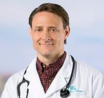 Photo of Matthew L. Douglas, MD