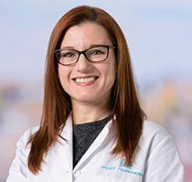 Photo of Kimberly G. Black, MD