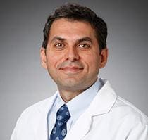 Photo of Amir Ebrahim Entezari, MD