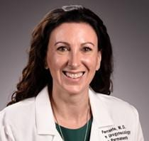 Photo of Kimberly Lauren Ferrante, MD