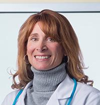 Photo of Stephanie Walker Grayson, MD