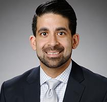 Photo of Dave Singh Auluck, MD