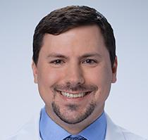 Photo of Chad M. McCormick, MD