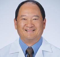 Photo of Daryl H. Kurozawa, MD