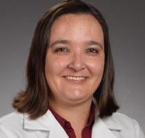 Photo of Clare Elizabeth Robertson, MD
