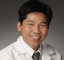 Photo of Huan Trung Pham, MD
