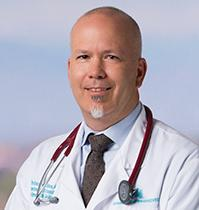 Photo of Christopher A. Bates, MD