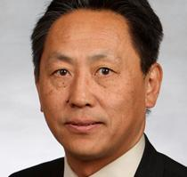 Photo of Lu Z. Meng, PhD