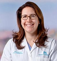 Photo of Elisa S. Kapler, MD