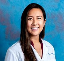 Photo of Kimberly M. L. Dao, MD
