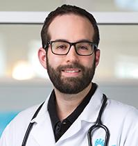 Photo of Dale C. Gold, MD
