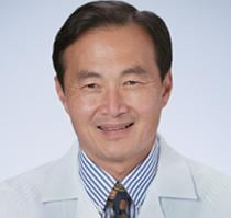 Photo of John C. Chen, MD