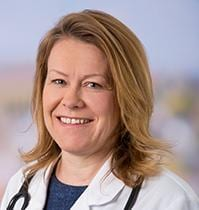 Photo of Sarah J. Lena, MD
