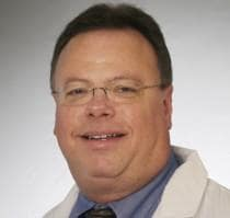 Photo of Stanley Ray Ermshar, MD