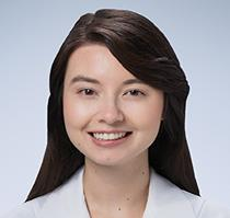 Photo of Katharine Wong, MDR