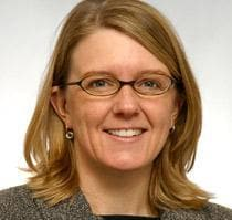 Photo of Tori Jones, MD