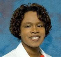 Photo of Kristen M. Foster, MD