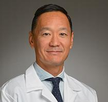 Photo of Gerald Jeung-Il Cho, MD