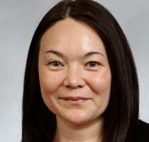 Photo of Julie C. Hong, MD