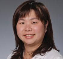 Photo of Teresa Lin Bartlett, MD