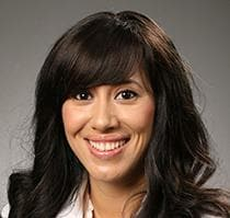Photo of Veronica Jazmin Grijalva, MD