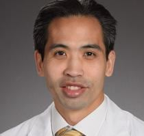 Photo of Ryan Keith Wong, MD