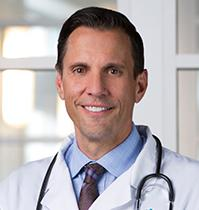 Photo of Jeffrey M. Krawcek, MD
