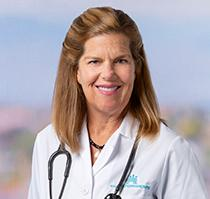 Photo of Susan M. Freeman, MD