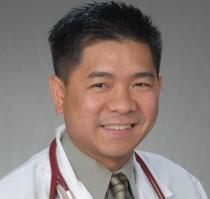 Photo of Thanh Vincent Duy Hoang, MD