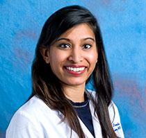 Photo of Rekha A. Kumbla, MD