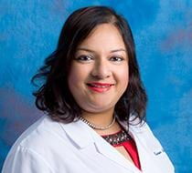 Photo of Tina Dasgupta, MD