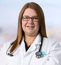 Photo of Rebecca Levene Agnew, MD