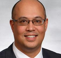 Photo of Andrew J. Leitz, MD